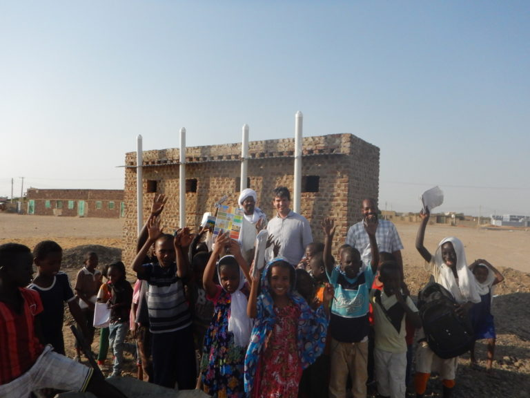 Sud Sudan_Guidelines Project_Site visits