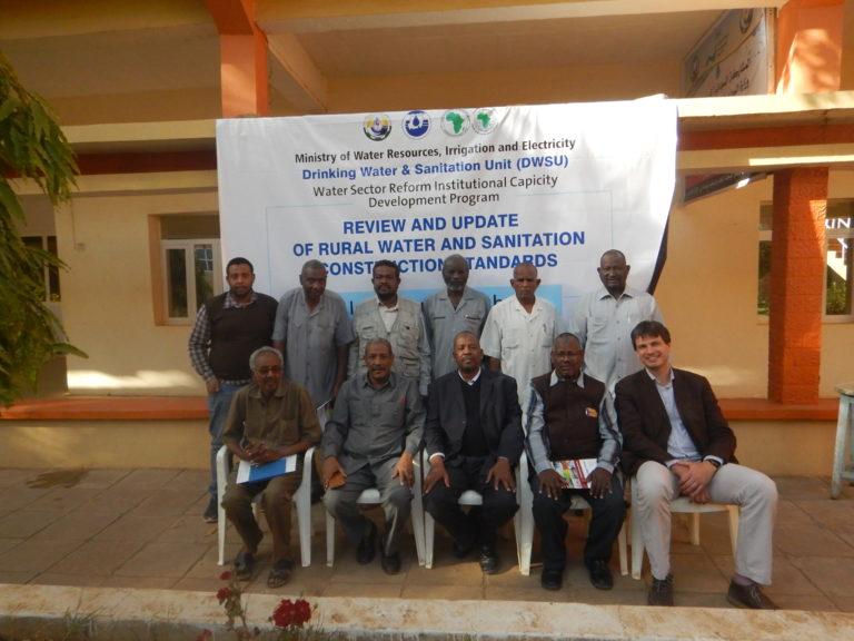 Sud Sudan_Guidelines Project_Workshop Medani